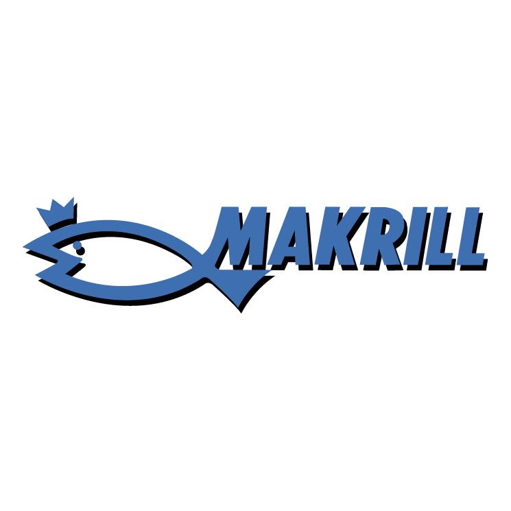 free vector Makrill