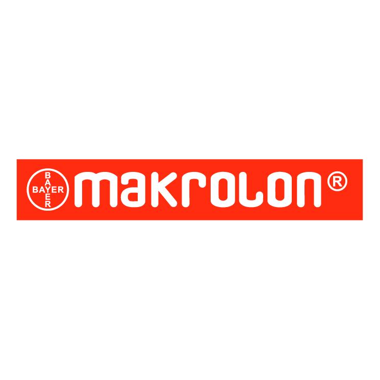 free vector Makrolon