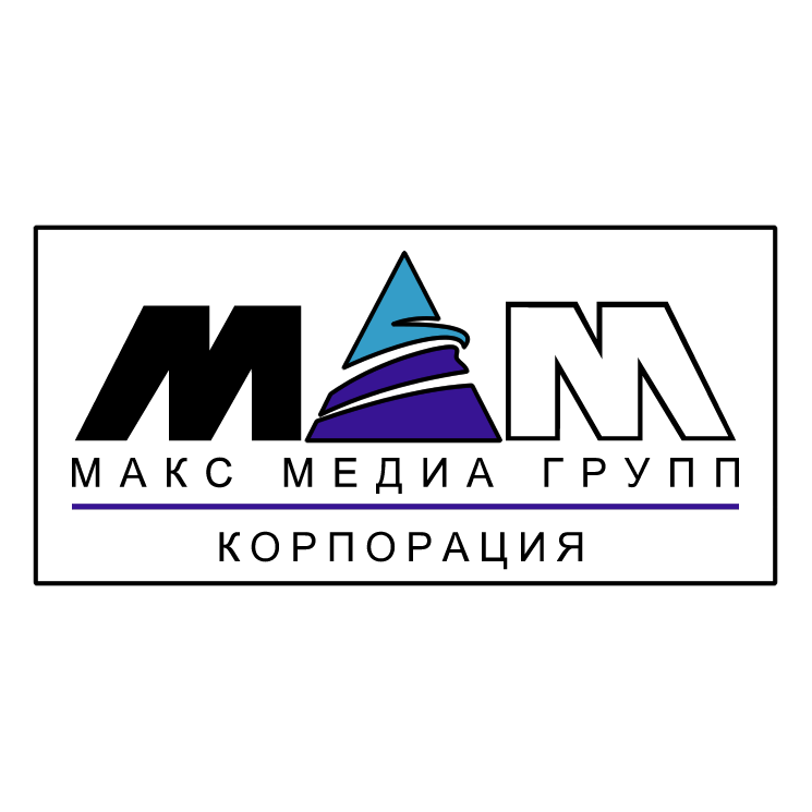 free vector Maks media group