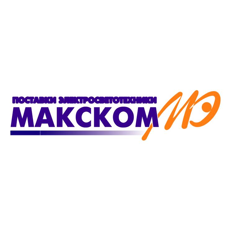 free vector Makskom me