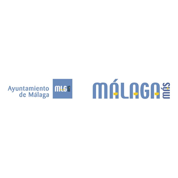 free vector Malaga mas 0