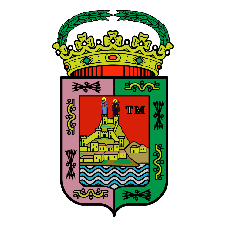free vector Malaga