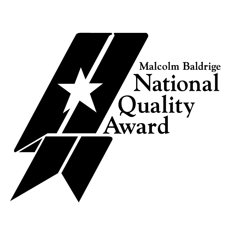 free vector Malcolm baldridge national quality award