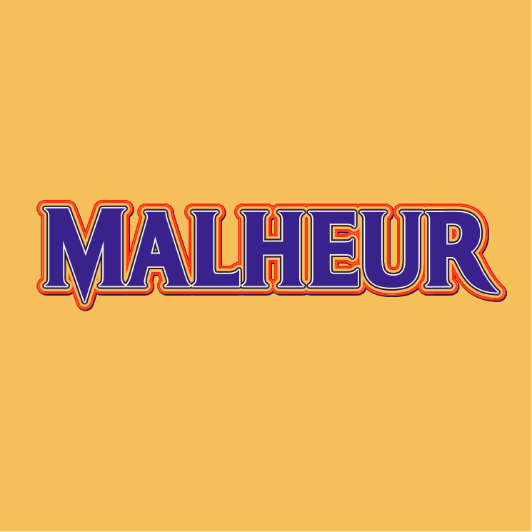 free vector Malheur