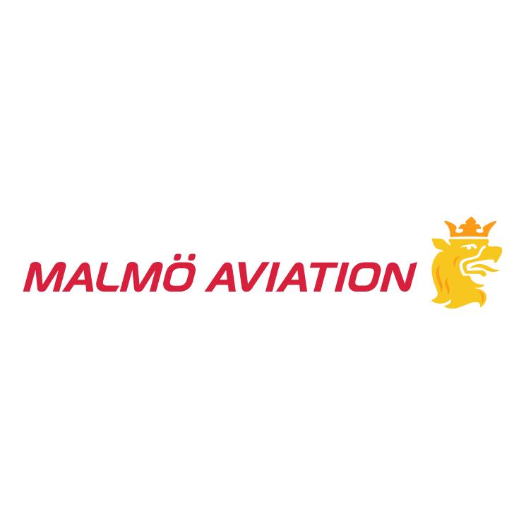 free vector Malmo aviation