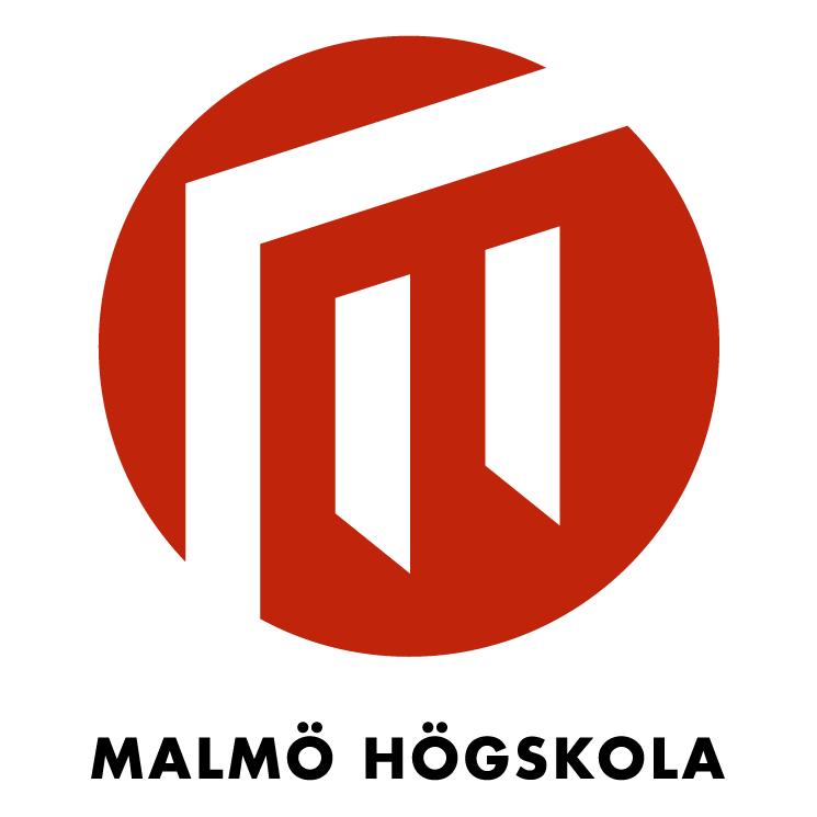 free vector Malmo hogskola