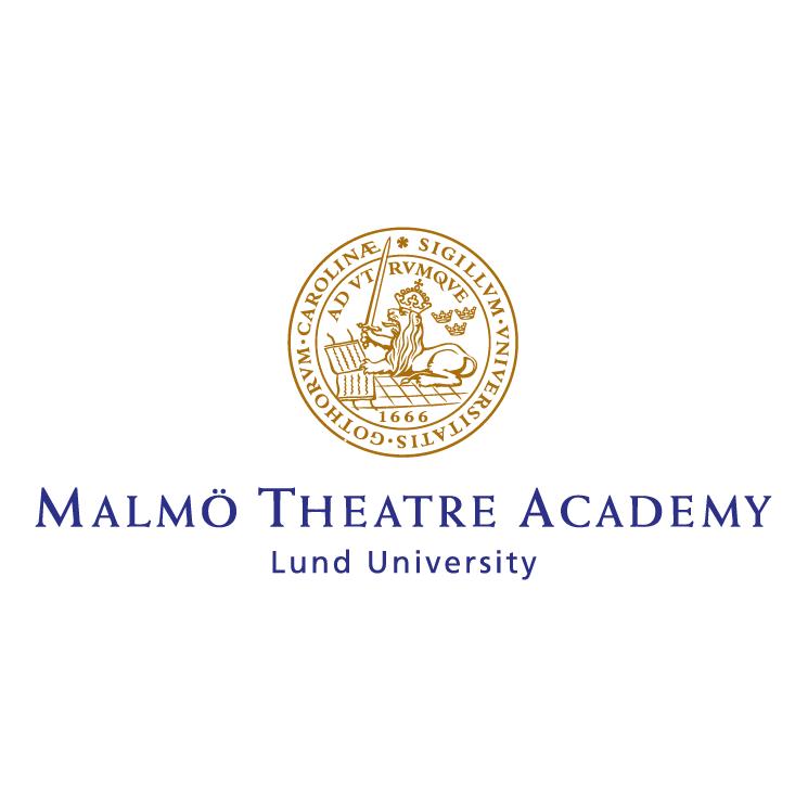 free vector Malmo theatre academy