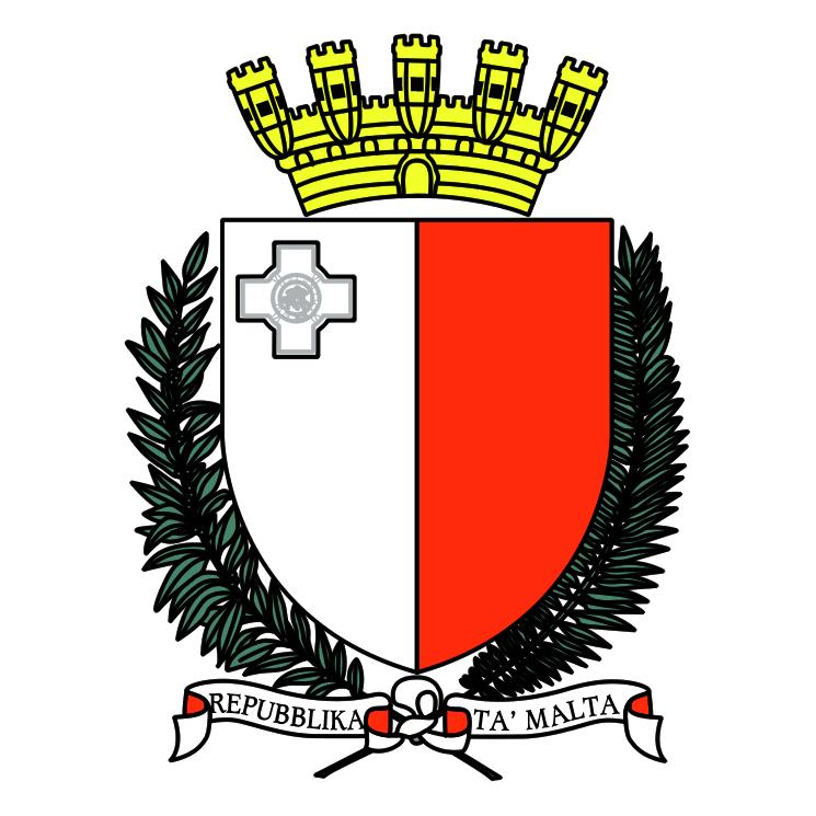 free vector Malta