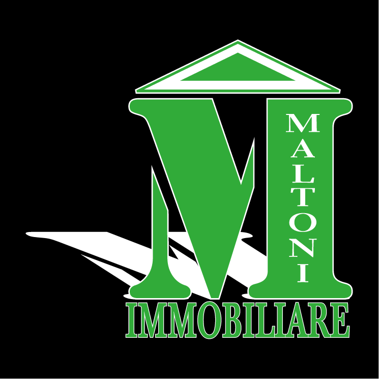 free vector Maltoni immobiliare