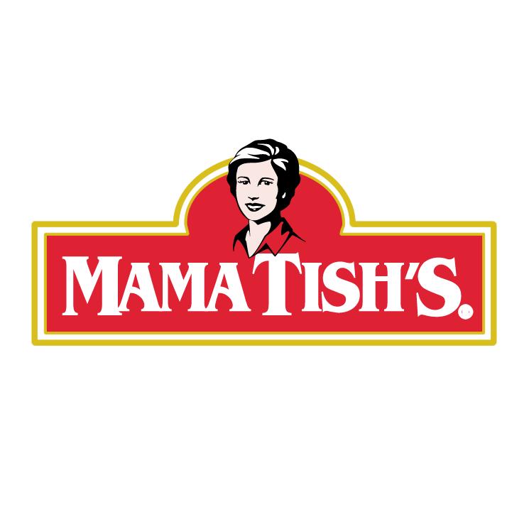 free vector Mama tishs