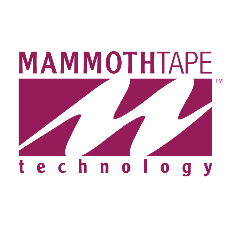 free vector Mammothtape technology
