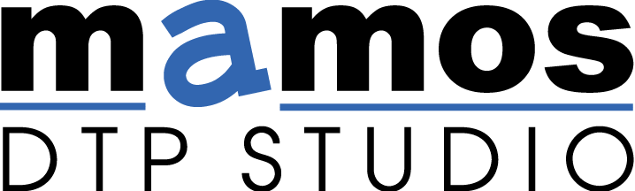 free vector Mamos dtp studio