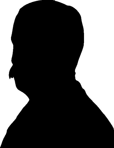 free vector Man Silhouette clip art