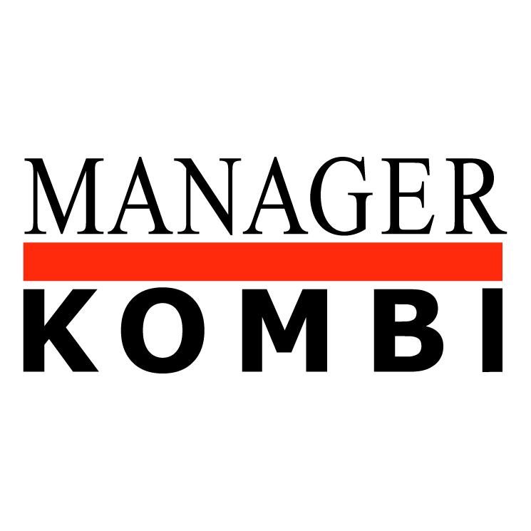 free vector Manager kombi