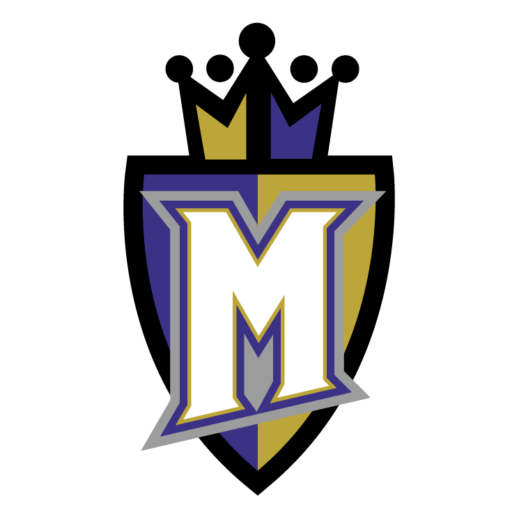 free vector Manchester monarchs 0