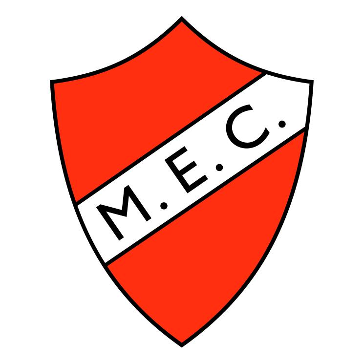 free vector Manganes esporte clube de serra do navio ap