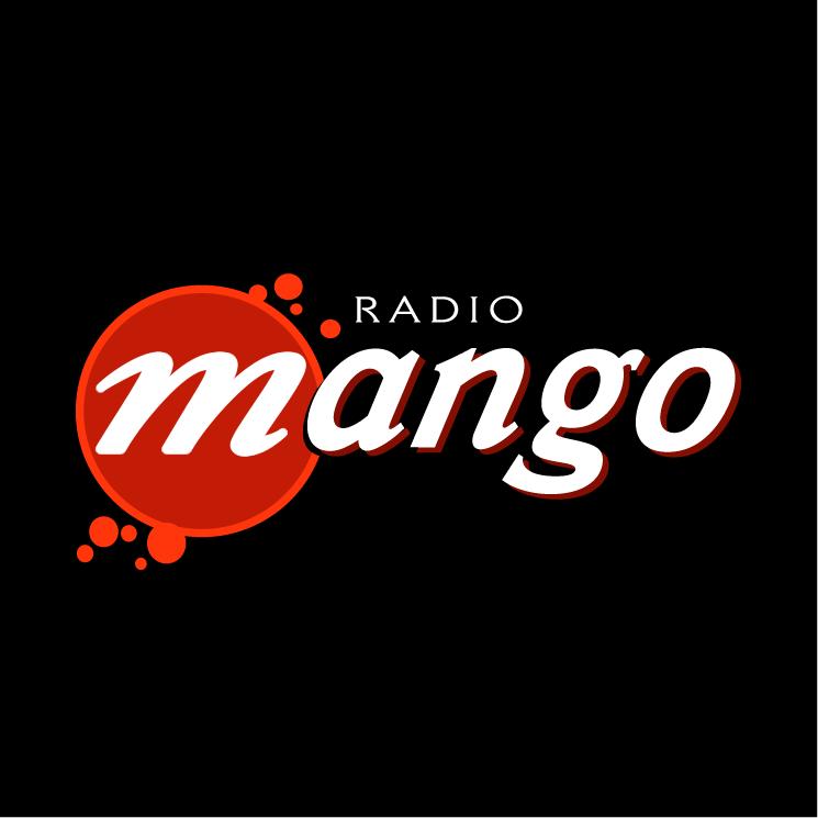 free vector Mango 1