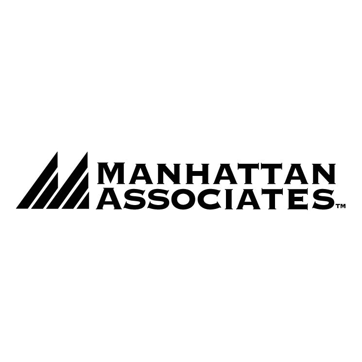free vector Manhattan associates