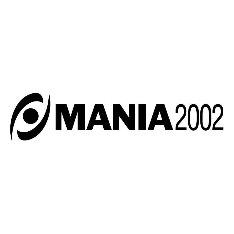 free vector Mania 2002