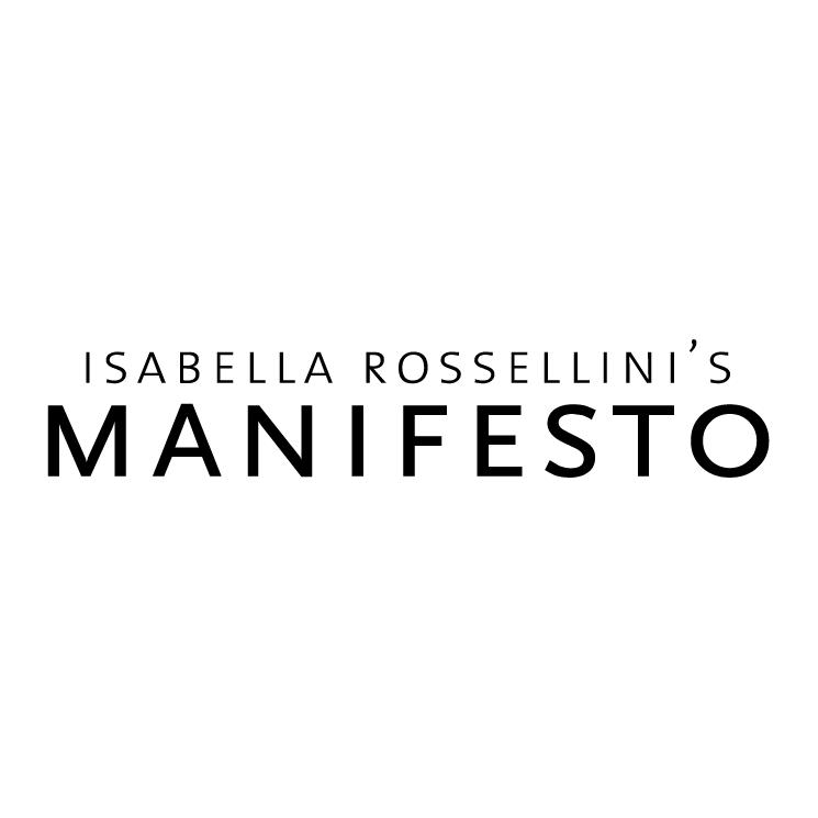free vector Manifesto