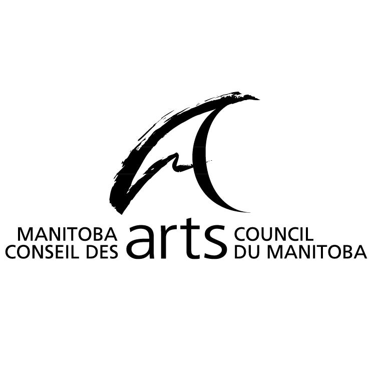 free vector Manitoba arts council