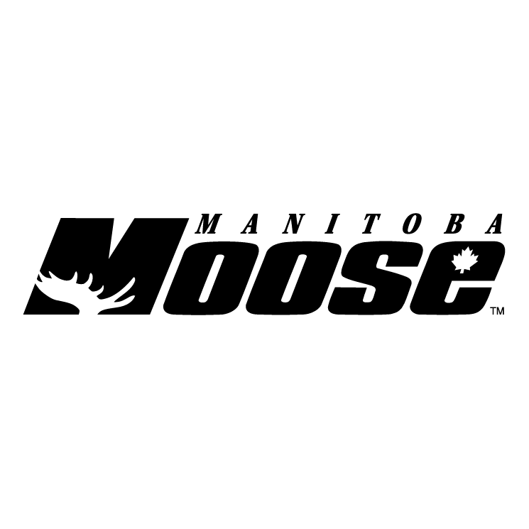 free vector Manitoba moose 0