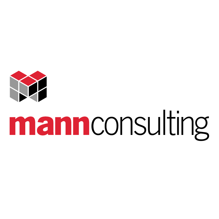 free vector Mann consulting