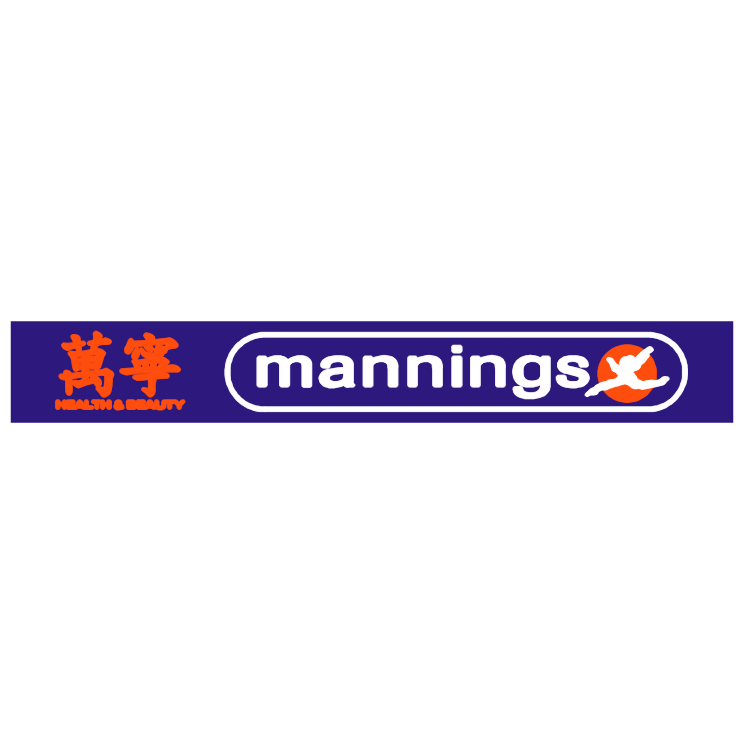 free vector Mannings