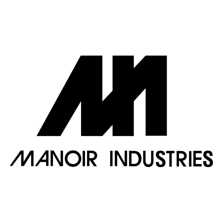 free vector Manoir industries
