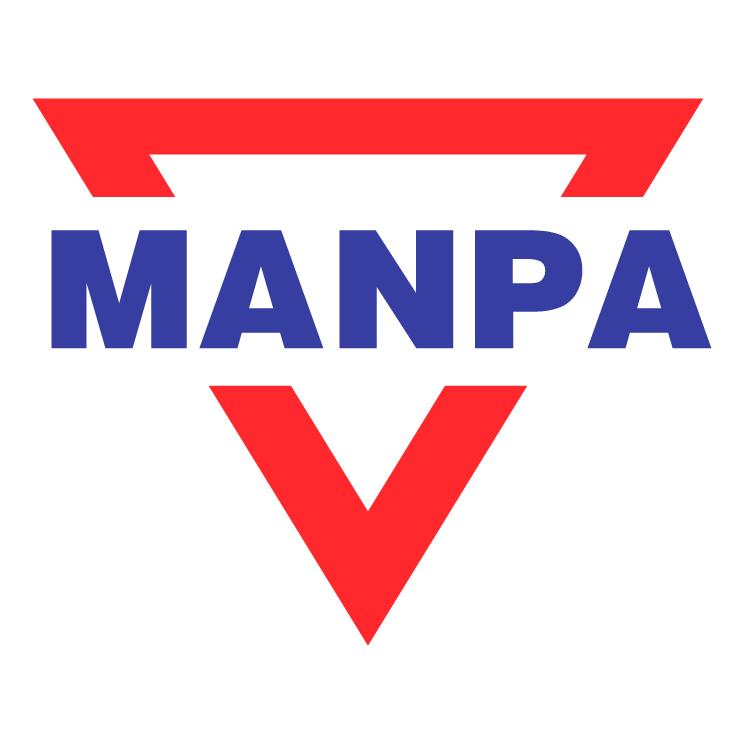 free vector Manpa
