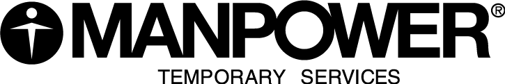 free vector Manpower logo