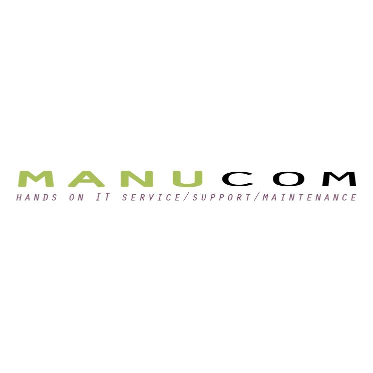 free vector Manucom