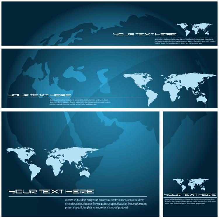 Map design vector free vector 4vector free vector map design vector free vector map design vector gumiabroncs Choice Image