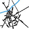 free vector Mapa Stawisk clip art 121400