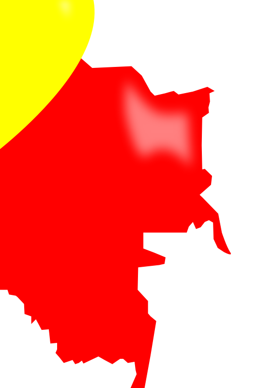 free vector Mapcolombia