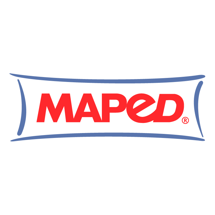 free vector Maped