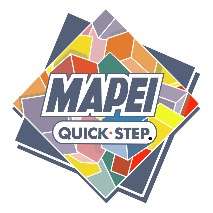 free vector Mapei quick step
