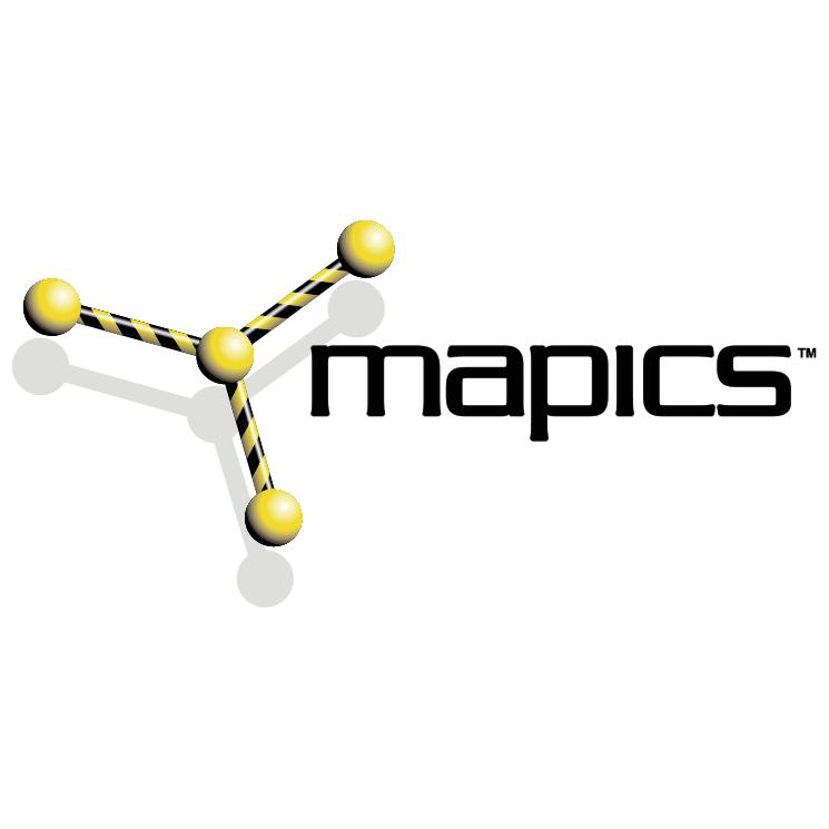 free vector Mapics