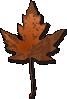 free vector Maple Leaf clip art