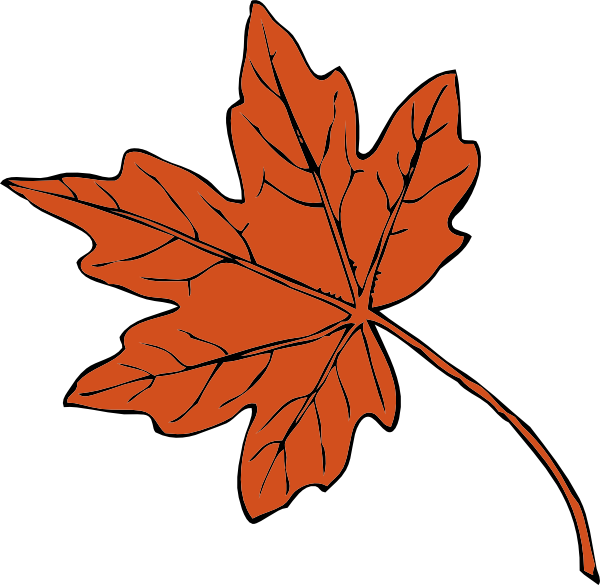 maple leaf clip art free vector 4vector rh 4vector com laurel leaves clip art free leaves borders clip art free