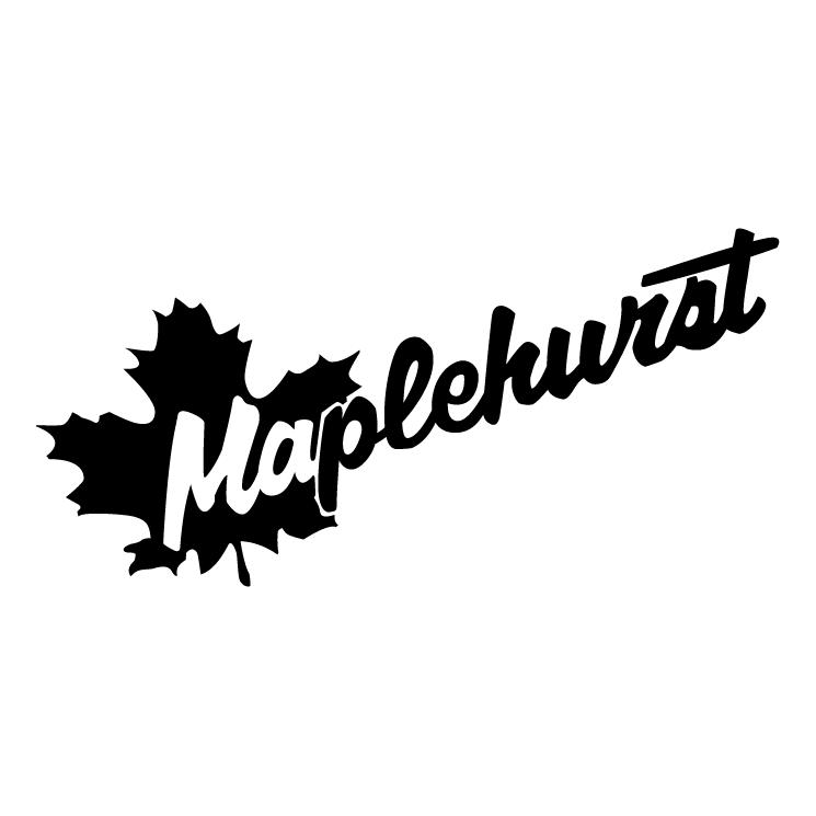 free vector Maplehurst