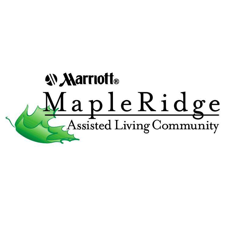 free vector Mapleridge