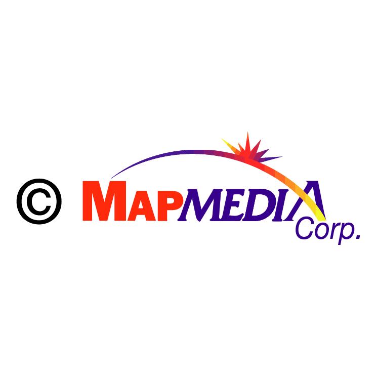 free vector Mapmedia