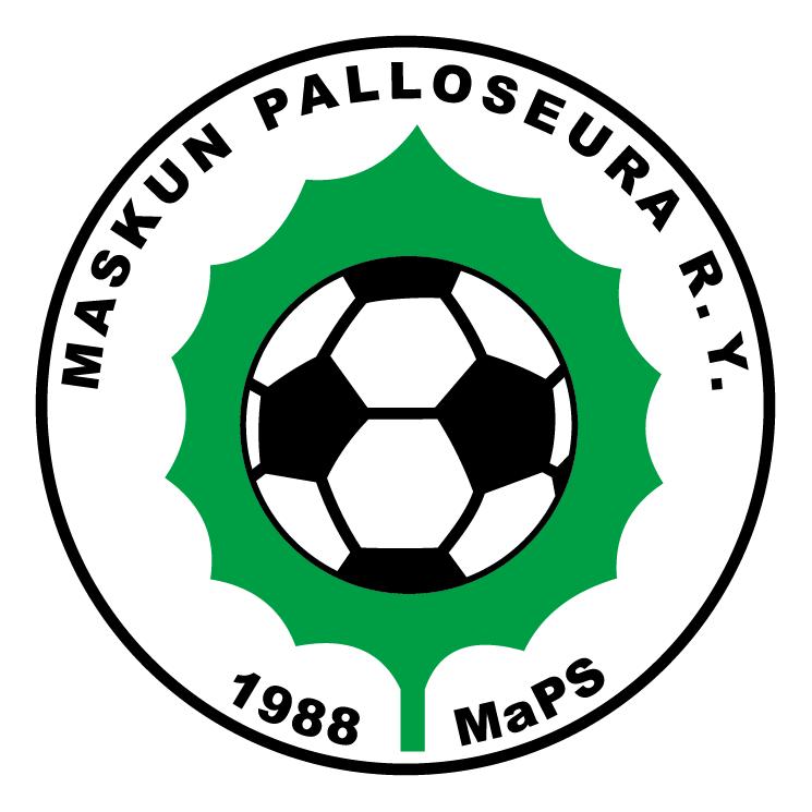 free vector Maps maskun palloseura ry