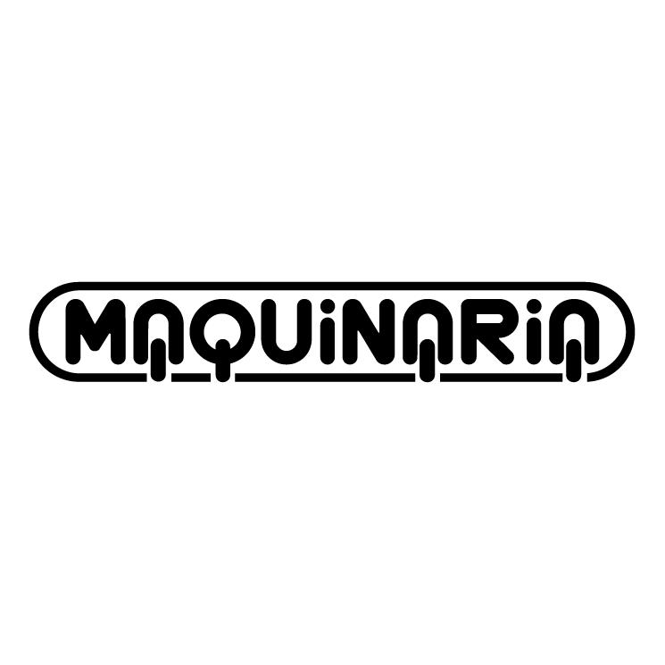 free vector Maquinaria