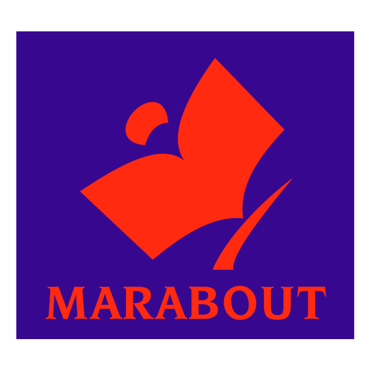 free vector Marabout