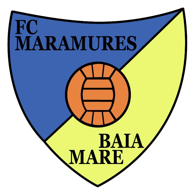 free vector Maramures baia mare
