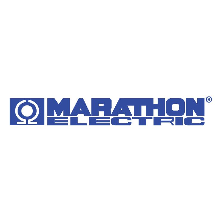 free vector Marathon electric
