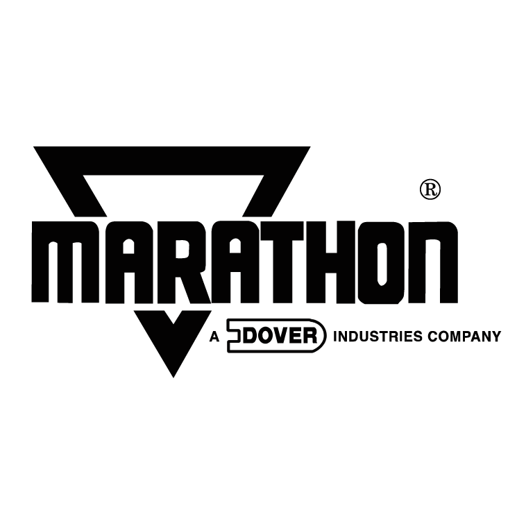 free vector Marathon equipment