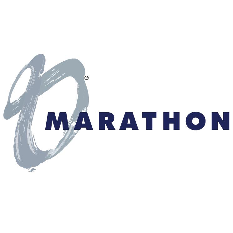 free vector Marathon technologies